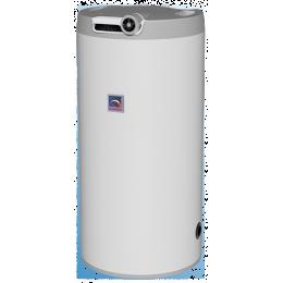 Бойлер косвенного нагрева Drazice OKC 125 NTR/HV без бокового фланца model 2016