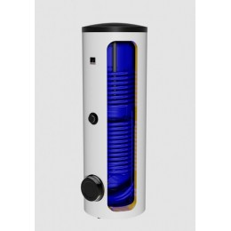 Бойлер Drazice OKC 400 NTRR/HP/SOL (121491402)